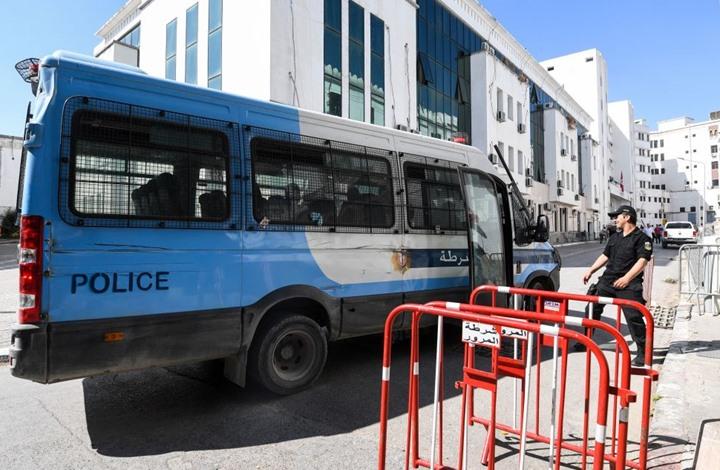 تونس تفرج مؤقتا عن خبير أممي اتهم بالتجسس