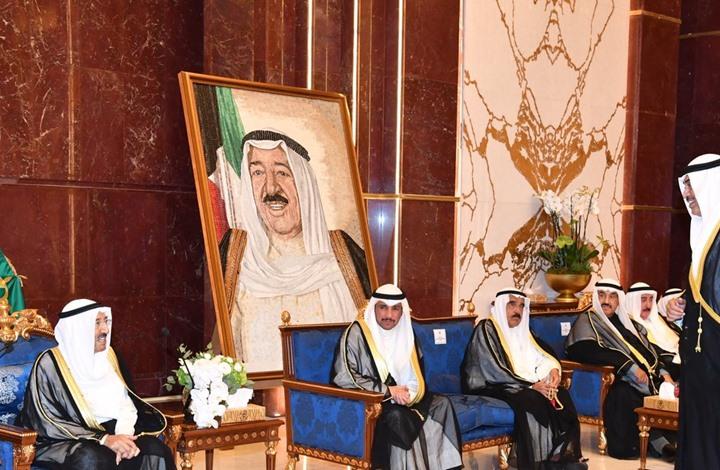 أمير الكويت: نعيش ظروفًا خطيرة وتصعيدا متسارعا