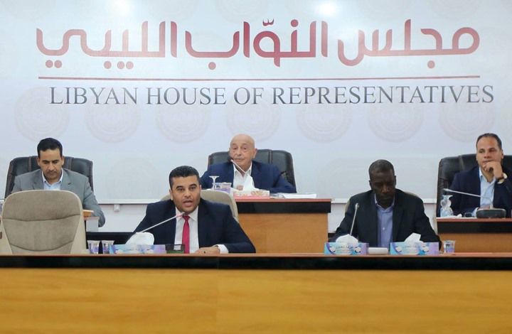 هل بدأ حفتر بخسارة مؤيديه داخل مجلس النواب الليبي؟