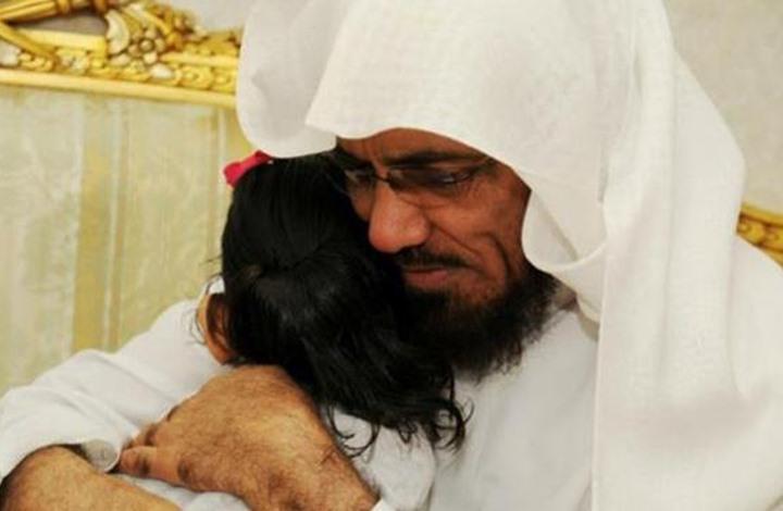 ابنة العودة ترد على شخص سخر من والدها (صورة)