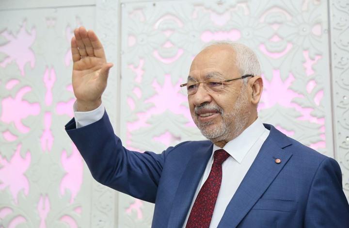 الغنوشي يكسب دعوى قضائية ضد موقع عربي نشر أكاذيب