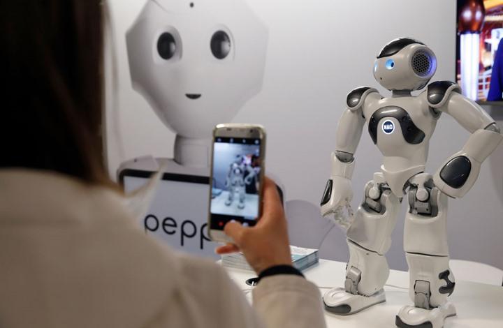 أداء الروبوتات قد يتفوق على البشر في تقديم الرعاية
