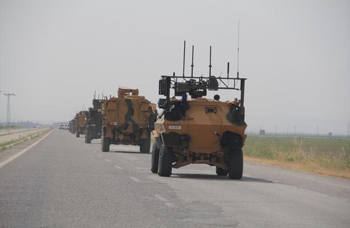 """ماذا بعد إنهاء تركيا سحب نقاط المراقبة """"المحاصرة"""" في إدلب؟"""