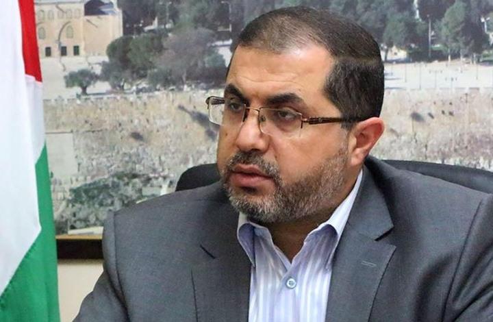 """حماس تدين """"عنصرية"""" الاحتلال تجاه المسيحيين بغزة"""