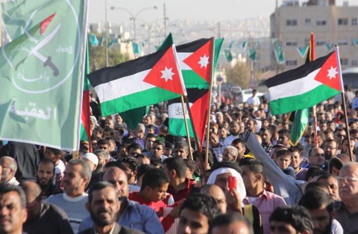 """""""شورى الإخوان"""" في الأردن يجدد لـ""""الذنيبات"""" مراقبا عاما"""