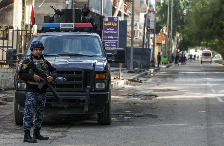 قتيل وإصابات بانفجار قنبلة استهدفت زوارا شيعة ببغداد