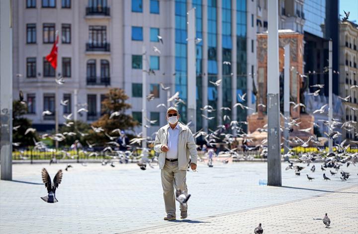تركيا: اقتربنا من هزيمة كورونا.. و25% تلقوا جرعة اللقاح الأولى