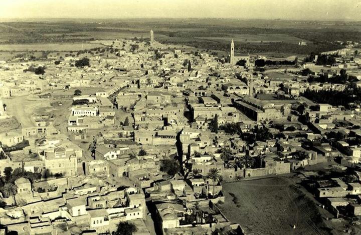 الرملة من أقدم مدن فلسطين.. ما سبب تسميتها؟ (فيديو)