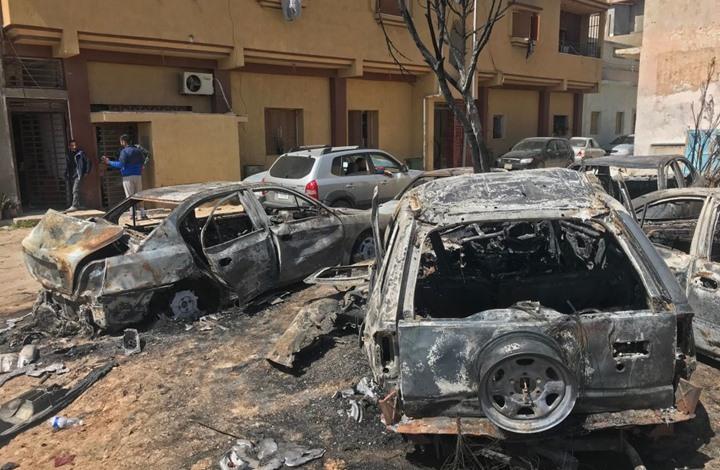 لماذا تصمت البعثة الأممية في ليبيا على ممارسات حفتر؟