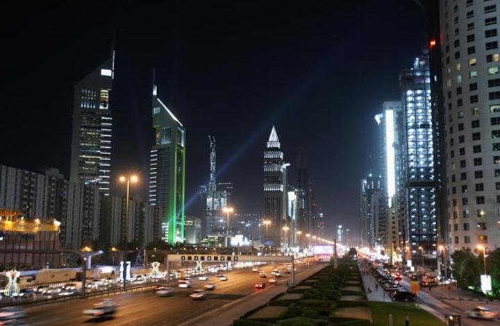 منظمة: دبي مركز مهم لتسهيل الفساد وغسيل الأموال