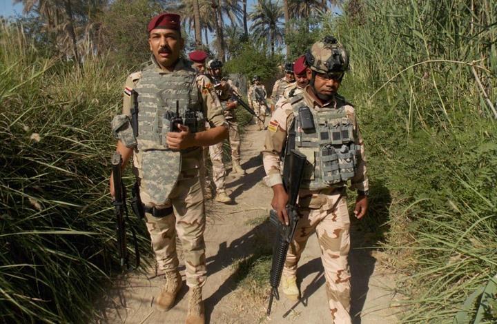 """""""أسود الجزيرة"""" عملية عراقية جديدة ضد داعش بـ""""مثلث الموت"""""""