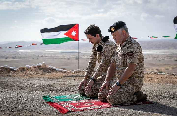 """""""هآرتس"""": ضم الضفة قد يدفع الأردن لإلغاء اتفاقية السلام"""