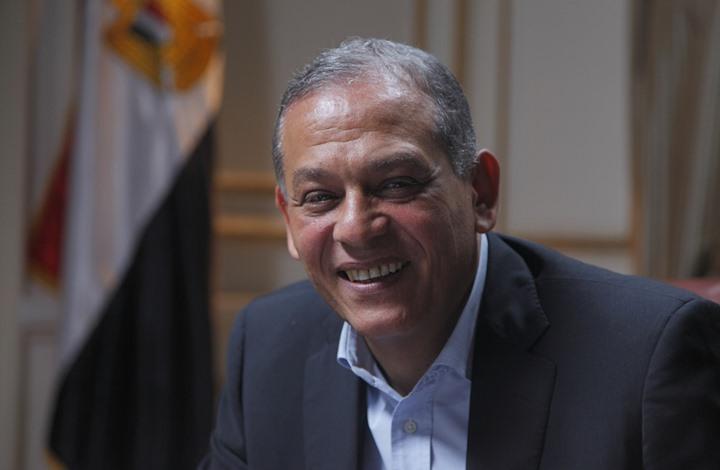 السادات: إعلان تفاصيل الانتخابات بمصر خلال الشهر المقبل