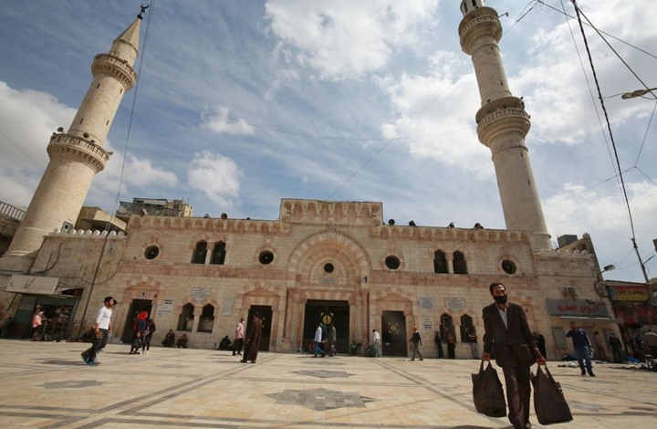انكماش الاقتصاد الأردني 3.6 بالمئة خلال الربع الثاني