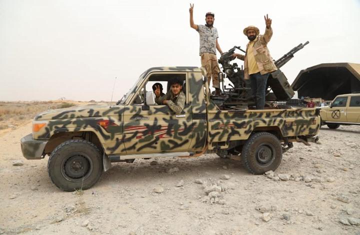 المونيتور: الدعم التركي غيَّر التوازن على الجبهات في ليبيا