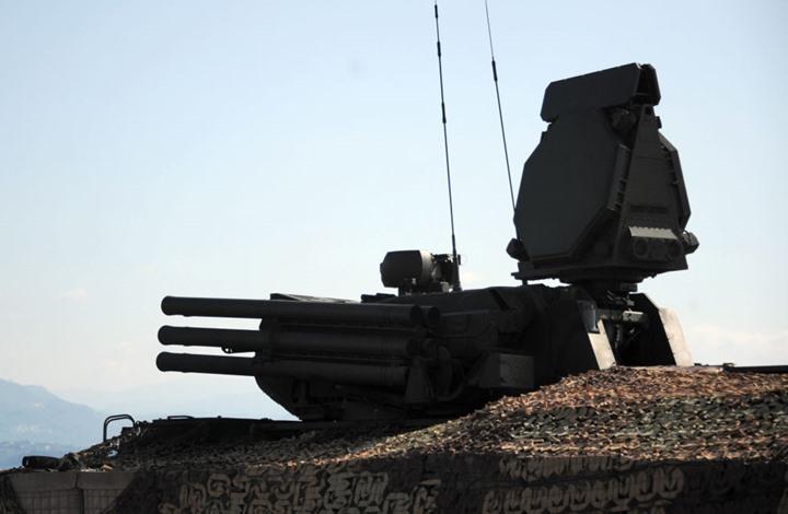 الوفاق: أنظمة روسية بسرت.. ومرتزقة روس يدخلون حقل الشرارة