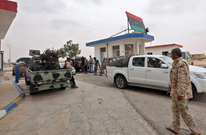 """ترحيب أمريكي بـ""""مساهمة"""" حكومة الوفاق الليبية بـ""""دحر الإرهاب"""""""