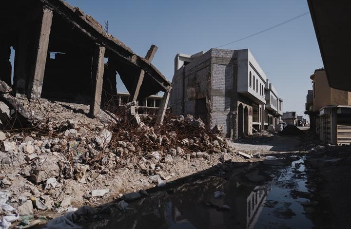 """""""مثلث الموت"""".. لماذا عجز العراق عن إنهاء تنظيم الدولة فيه؟"""