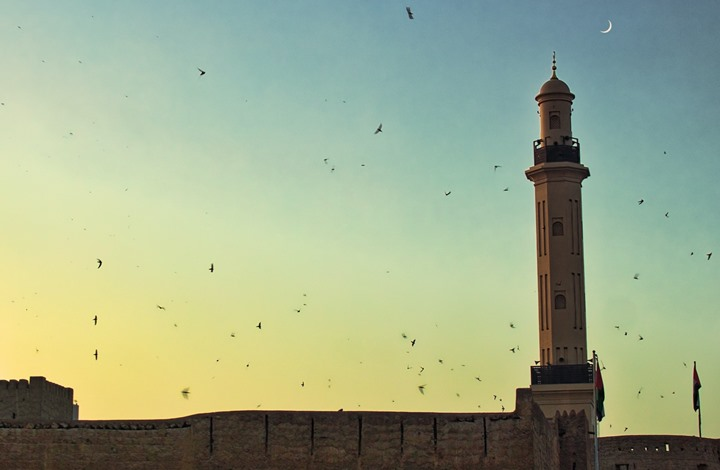الأحد أول أيام عيد الفطر بهذه الدول.. ودولتان اليوم السبت