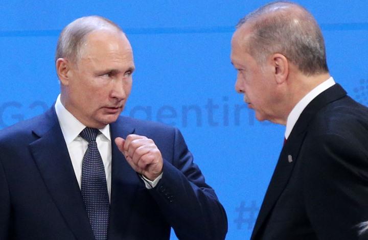 محللون أتراك: هل تتحول ليبيا لسوريا جديدة بين أنقرة وموسكو؟