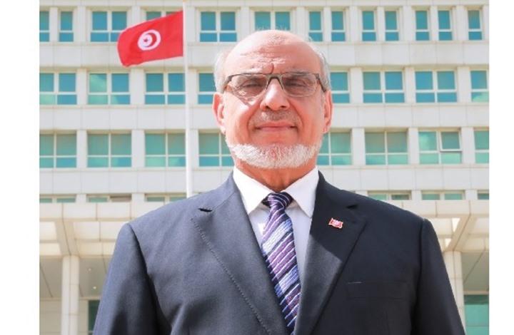 تونس.. الجبالي ينتقد محاولات تسييس مؤسستي الجيش والأمن
