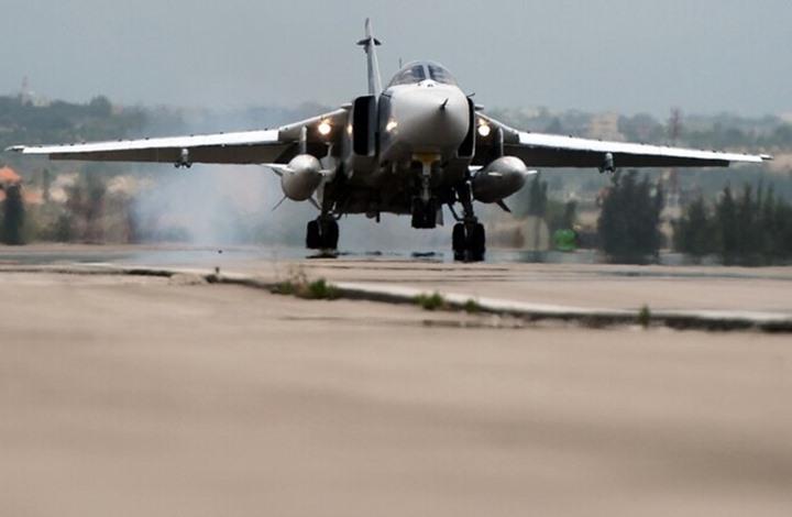 MEE: التعزيزات الجوية الروسية في ليبيا لن تغير شيئا