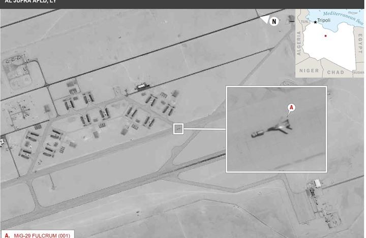 """بسبب نشاط روسيا بليبيا.. """"أفريكوم"""" تلوح بنشر قوات بتونس"""