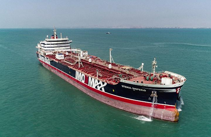الوقود الإيراني يصل محطات فنزويلا وناقلة خامسة تصل قريبا