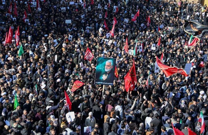 إيران تغيّر نهجها في السياسة العراقية بعد اغتيال سليماني