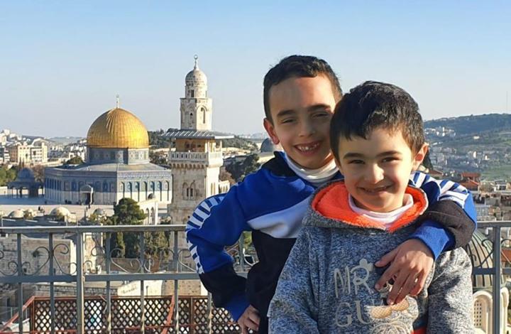الاحتلال يستهدف مناهج التعليم في مدارس القدس (شاهد)
