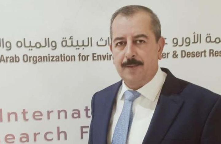 مطالبات بالإفراج عن أكاديمي أردني موقوف بسبب آرائه