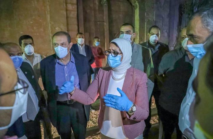 ميدل إيست آي: أطباء مصر على وشك التمرد لهذه الأسباب