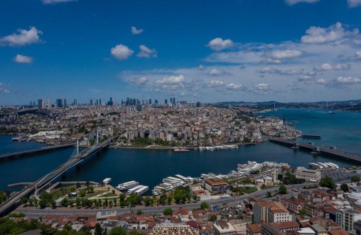 تركيا تنجز بناء مستشفى بـ45 يوما لمواجهة كورونا (شاهد)