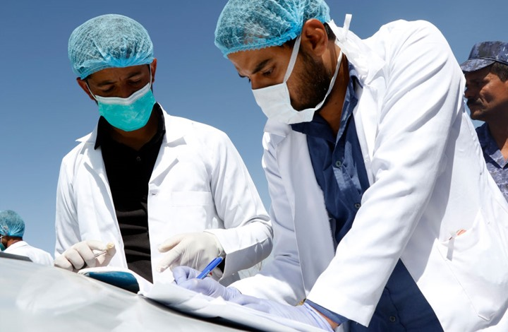 تجارب سريرية لعلاج كورونا.. وتخفيف عربي للقيود (ملخص)