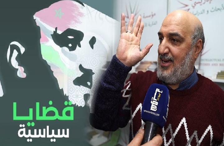 أبو زيد الإدريسي.. مراجعات في تطوير الفكر السياسي الإسلامي