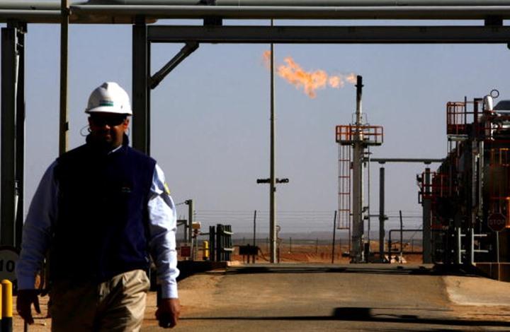 """الجزائر تستحوذ على حصة أبوظبي في خط أنابيب """"ميدغاز"""""""