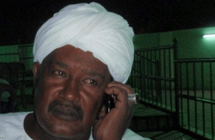 وفاة نجم الدراما السودانية عبد الهادي الصديق إثر حادث مروري