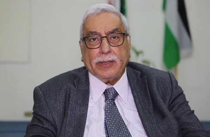 """بَشّور لـ""""عربي21"""": نبذل جهودا لعقد مصالحة وطنية شاملة بمصر"""