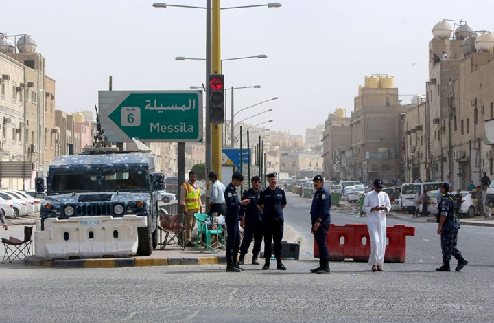 السفارة المصرية بالكويت تعلق على أحداث مركز الإيواء