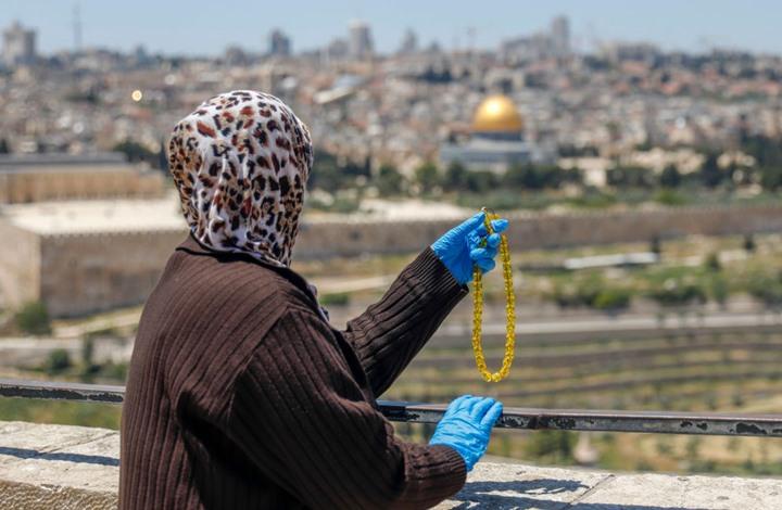 """""""الأقصى"""" يخلو من شعائر رمضان لأول مرة منذ تحرير القدس"""