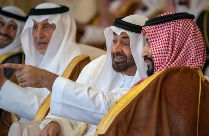 """""""حرب باردة"""" على الاستثمارات الأجنبية بين السعودية والإمارات"""