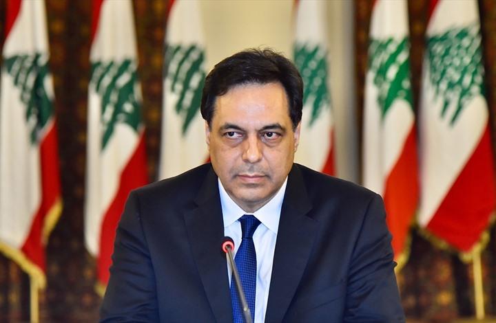 """لبنان ينفي قبوله تبني بنود قانون """"قيصر"""" الأمريكي"""