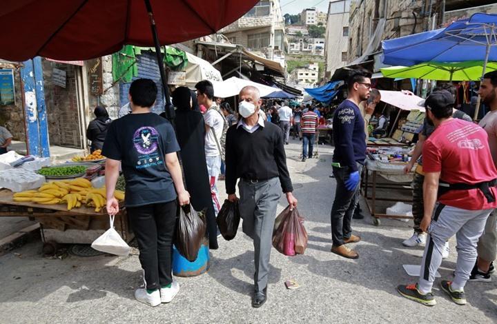صندوق النقد يدعم الأردن بقرض جديد لمواجهة أزمة كورونا