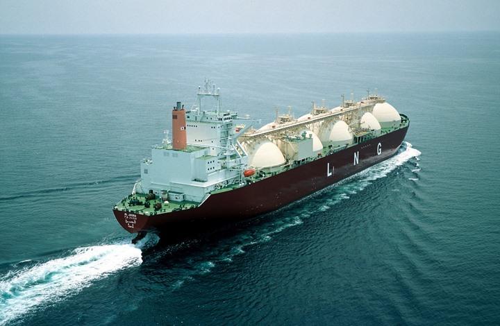 عقد بـ3 مليارات دولار بين قطر وشركة صينية لبناء سفن للغاز