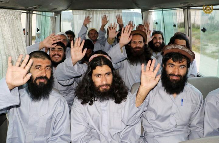 طالبان تعرض هدنة لـ3 أشهر مقابل إطلاق سراح آلاف المقاتلين