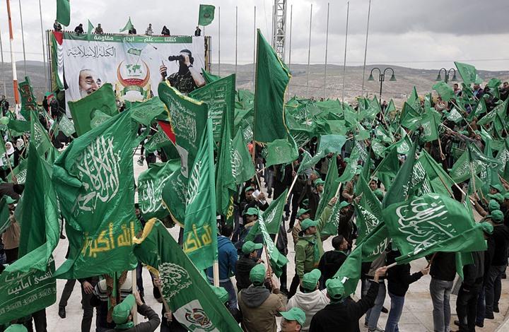 مخاوف إسرائيلية من فوز حركة حماس بالانتخابات الفلسطينية