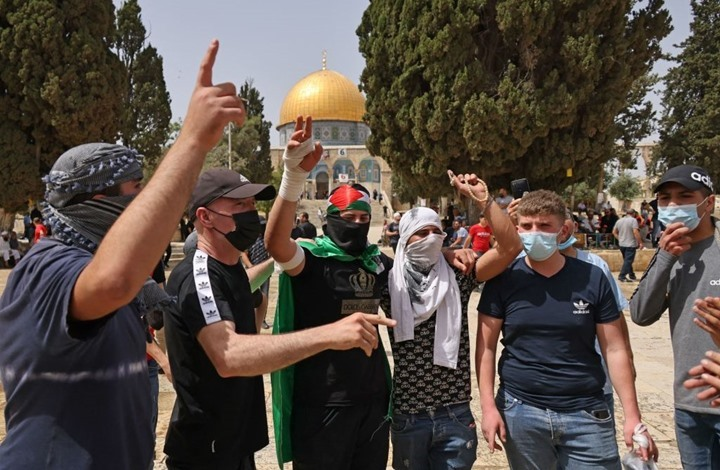 الحركة الإسلامية بالقدس: أمن الاحتلال مرهون بسلامة الأقصى