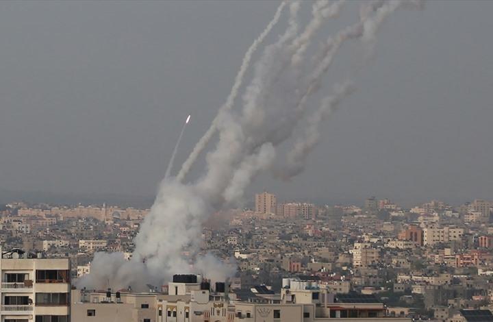"""المقاومة تهدد الاحتلال عبر الوسطاء: """"لن يهنأ بأعياده"""""""