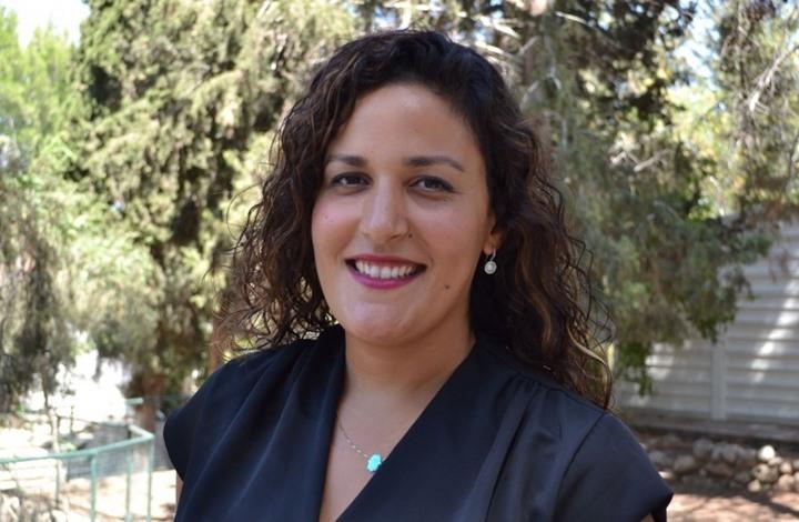 ناشطة إسرائيلية: قلبي مع سكان حي الشيخ جراح وغزة