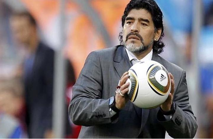 الكشف عن معطيات جديدة بخصوص وفاة مارادونا.. تعرف عليها